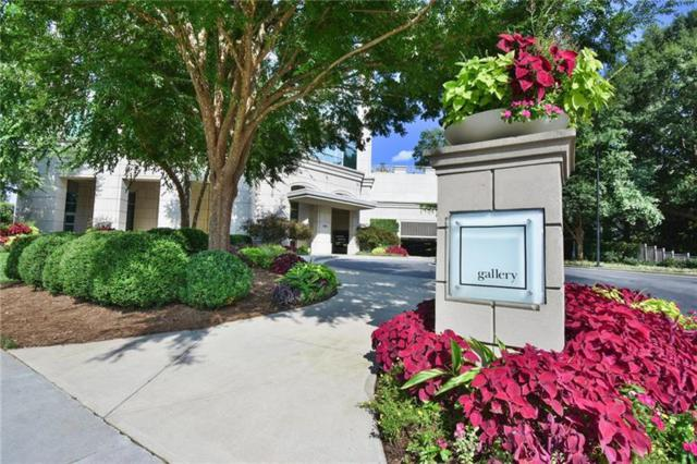 2795 Peachtree Road NE #1708, Atlanta, GA 30305 (MLS #6041175) :: RE/MAX Prestige