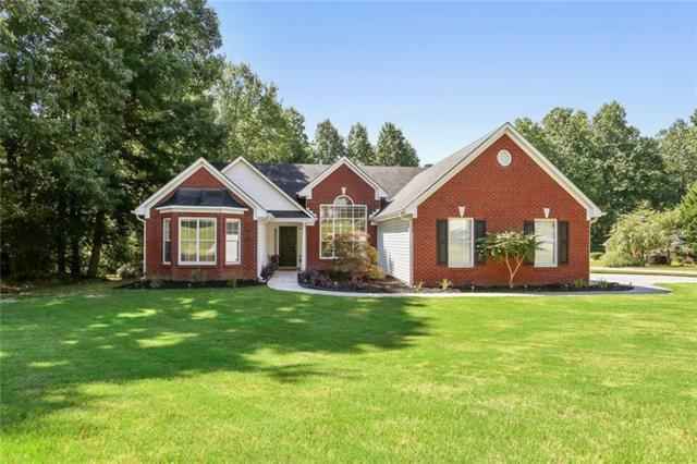 3808 Briarstone Cove, Snellville, GA 30039 (MLS #6041183) :: RE/MAX Paramount Properties