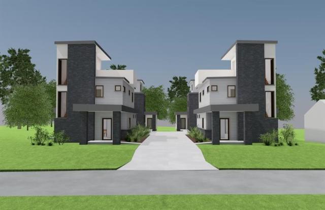 209 Wilbur Avenue SE B, Atlanta, GA 30316 (MLS #6041185) :: RE/MAX Paramount Properties