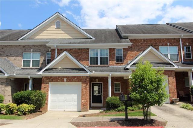 1814 Willow Branch Lane NW G, Kennesaw, GA 30152 (MLS #6041192) :: Kennesaw Life Real Estate