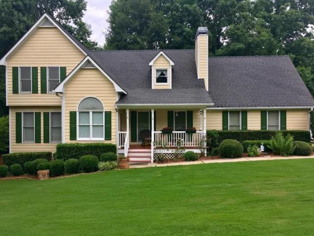 547 Kings Walk, Douglasville, GA 30134 (MLS #6041214) :: Iconic Living Real Estate Professionals