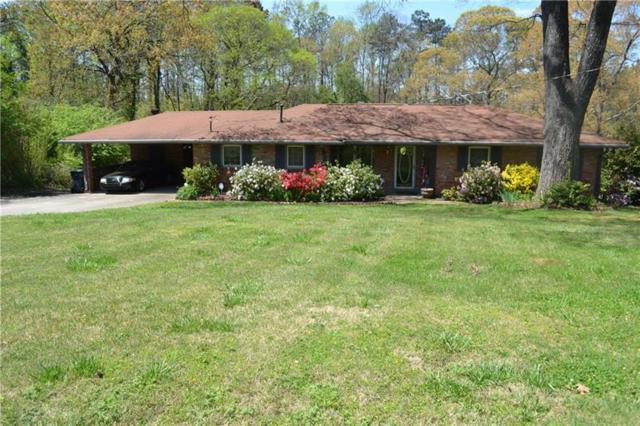 6756 Hembree Drive, Austell, GA 30168 (MLS #6041225) :: North Atlanta Home Team