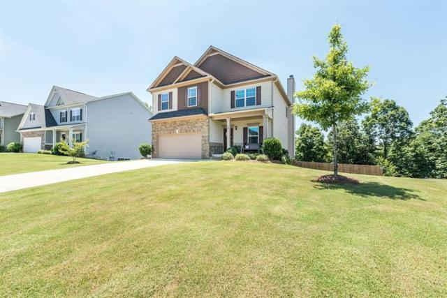 157 Cherokee Reserve Circle, Canton, GA 30115 (MLS #6041226) :: QUEEN SELLS ATLANTA