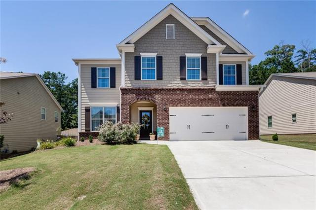 204 Ryans Point, Dallas, GA 30132 (MLS #6041232) :: The Hinsons - Mike Hinson & Harriet Hinson