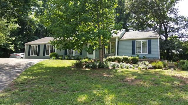 421 River Point Drive, Woodstock, GA 30188 (MLS #6041243) :: RE/MAX Paramount Properties