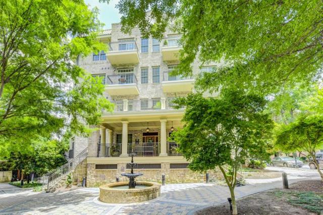 1055 Piedmont Avenue NE #211, Atlanta, GA 30309 (MLS #6041247) :: RE/MAX Paramount Properties