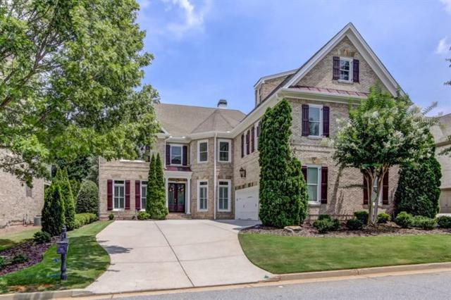 7937 Stratford Lane, Sandy Springs, GA 30350 (MLS #6041273) :: North Atlanta Home Team