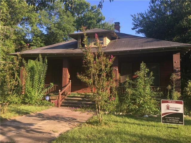 2676 Cherokee Avenue, Macon, GA 31204 (MLS #6041283) :: RE/MAX Paramount Properties