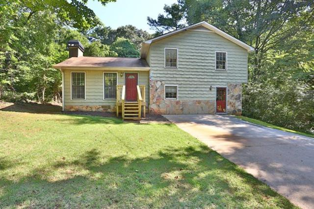 3221 Bromley Rowe, Duluth, GA 30096 (MLS #6041291) :: RE/MAX Paramount Properties
