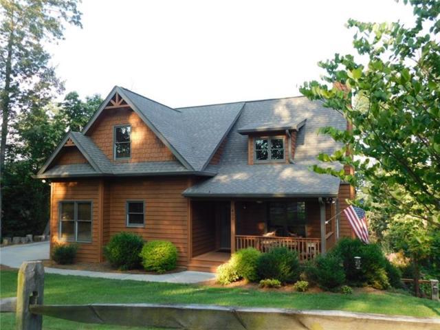 400 Noelle Lane, Dahlonega, GA 30533 (MLS #6041297) :: RE/MAX Paramount Properties