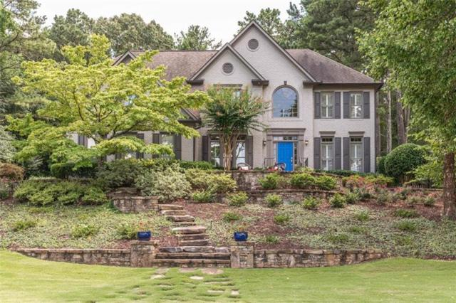 1010 Riceland Court, Roswell, GA 30075 (MLS #6041305) :: RE/MAX Paramount Properties