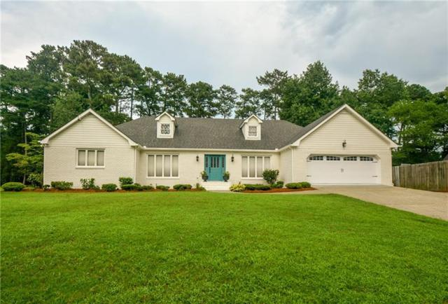 2497 Williamsdowns Circle, Snellville, GA 30078 (MLS #6041311) :: The Cowan Connection Team