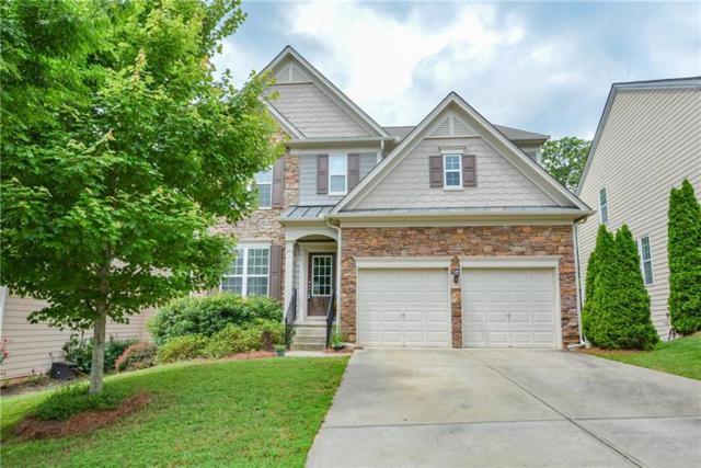 952 Idlewood Drive, Canton, GA 30115 (MLS #6041320) :: Path & Post Real Estate