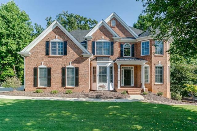 455 Big Bend Trail, Sugar Hill, GA 30518 (MLS #6041345) :: Kennesaw Life Real Estate