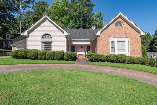 2634 Leeshire Court, Tucker, GA 30084 (MLS #6041349) :: RE/MAX Paramount Properties