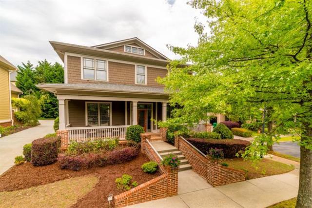 916 Manor Parc Drive, Decatur, GA 30033 (MLS #6041356) :: RE/MAX Paramount Properties