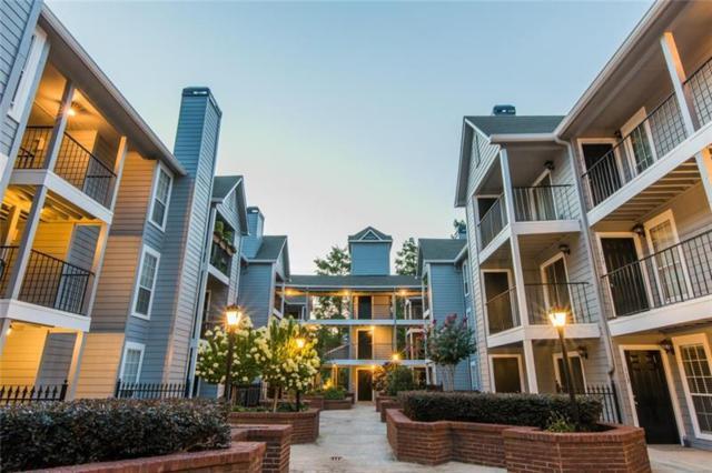 207 Granville Court #207, Atlanta, GA 30328 (MLS #6041357) :: RE/MAX Paramount Properties