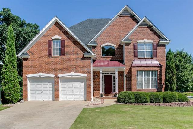 1695 Russells Pond Lane, Lawrenceville, GA 30043 (MLS #6041359) :: RE/MAX Paramount Properties