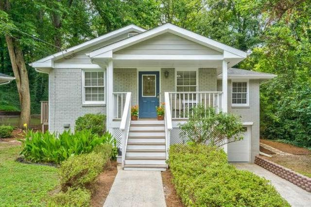 2374 Bynum Road NE, Brookhaven, GA 30319 (MLS #6041375) :: RE/MAX Paramount Properties