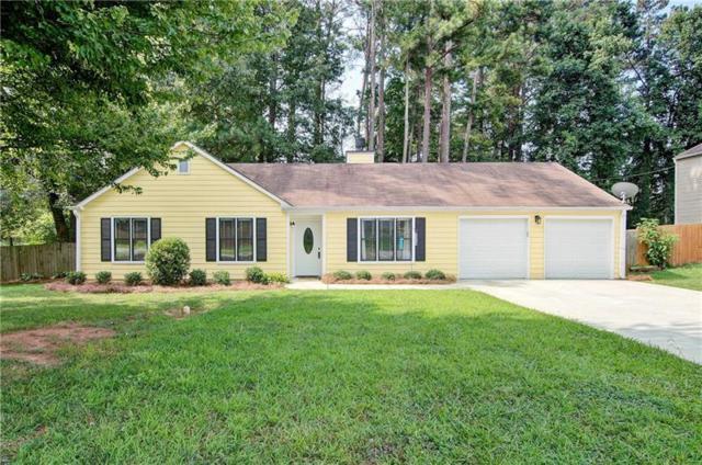 24 Hartley Woods Drive NE, Kennesaw, GA 30144 (MLS #6041383) :: North Atlanta Home Team