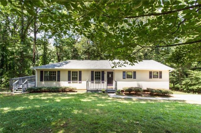 409 Katherine Lane, Woodstock, GA 30189 (MLS #6041395) :: North Atlanta Home Team