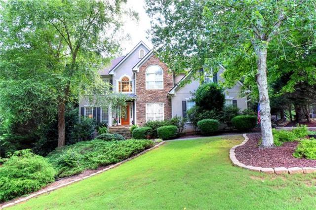 250 Highland Gate Circle, Suwanee, GA 30024 (MLS #6041404) :: RE/MAX Paramount Properties