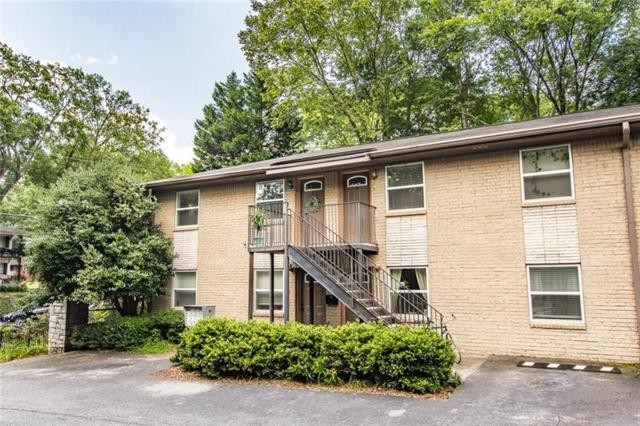 351 Cherokee Avenue #2, Atlanta, GA 30312 (MLS #6041409) :: RE/MAX Paramount Properties