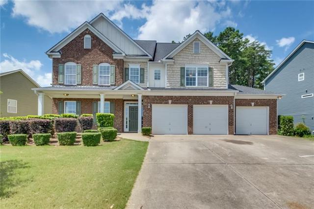 233 Highlands Drive, Woodstock, GA 30188 (MLS #6041420) :: RCM Brokers