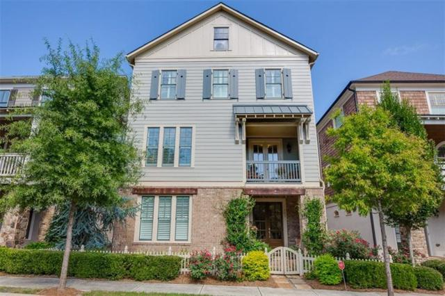 243 Fowler Street, Woodstock, GA 30188 (MLS #6041421) :: The Zac Team @ RE/MAX Metro Atlanta