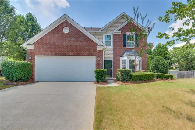2490 Kirkstone Drive, Buford, GA 30519 (MLS #6041422) :: The Russell Group