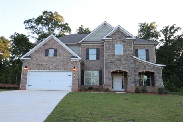 128 Charolais Drive, Mcdonough, GA 30252 (MLS #6041430) :: North Atlanta Home Team