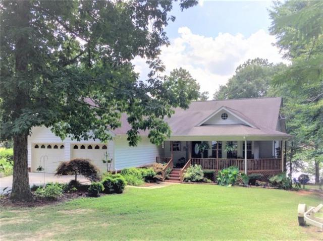 2310 E Lake Drive NE, Conyers, GA 30012 (MLS #6041433) :: The Hinsons - Mike Hinson & Harriet Hinson