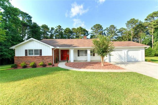 2654 Amberly Way, Snellville, GA 30078 (MLS #6041435) :: North Atlanta Home Team