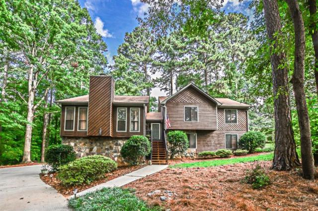2721 Old Coach Road, Duluth, GA 30096 (MLS #6041438) :: North Atlanta Home Team