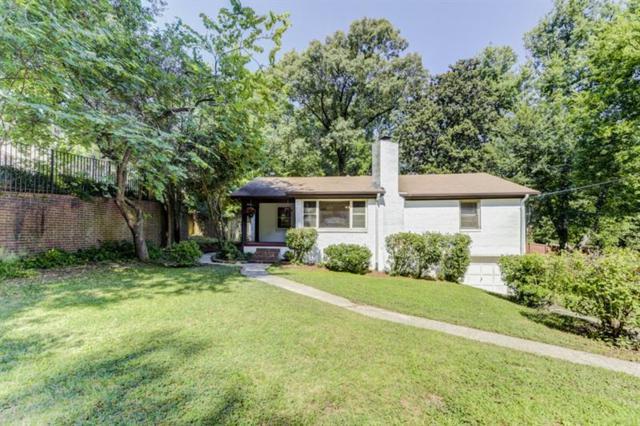 1820 Fernwood Road NW, Atlanta, GA 30318 (MLS #6041448) :: North Atlanta Home Team