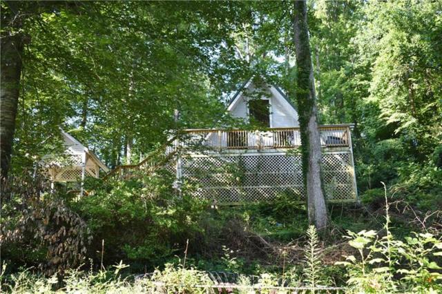 422 Henry Grady Highway, Dawsonville, GA 30534 (MLS #6041453) :: North Atlanta Home Team