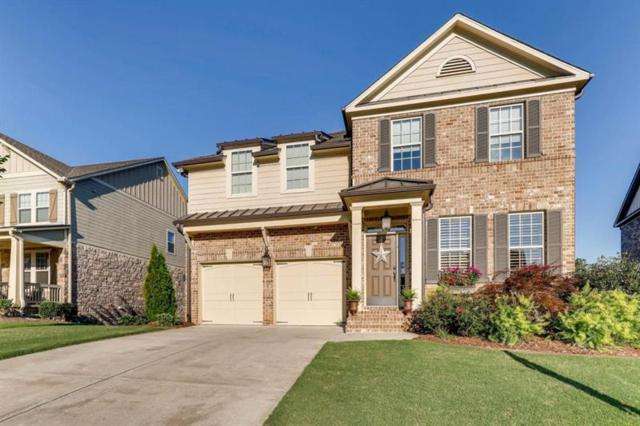5560 Stonegrove Overlook, Johns Creek, GA 30097 (MLS #6041457) :: RE/MAX Paramount Properties