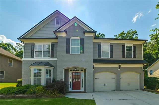 965 Liberty Ives Drive, Auburn, GA 30011 (MLS #6041458) :: RE/MAX Paramount Properties