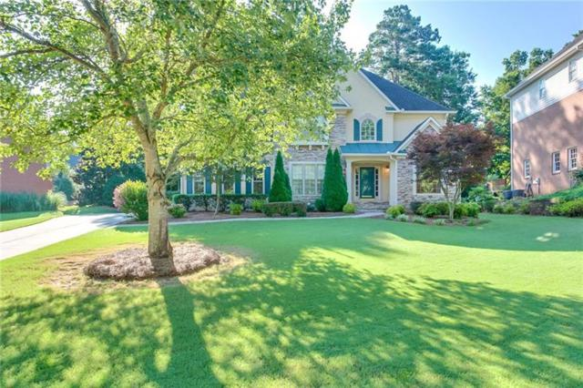 170 Chickering Lake Drive, Roswell, GA 30075 (MLS #6041460) :: The Cowan Connection Team