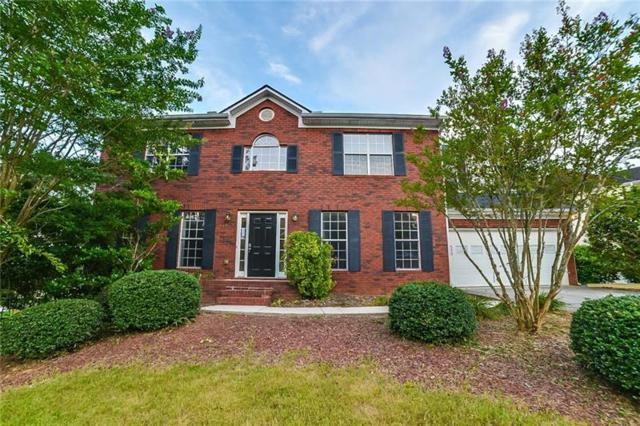 4065 Heritage Crossing Walk SW, Powder Springs, GA 30127 (MLS #6041464) :: Iconic Living Real Estate Professionals
