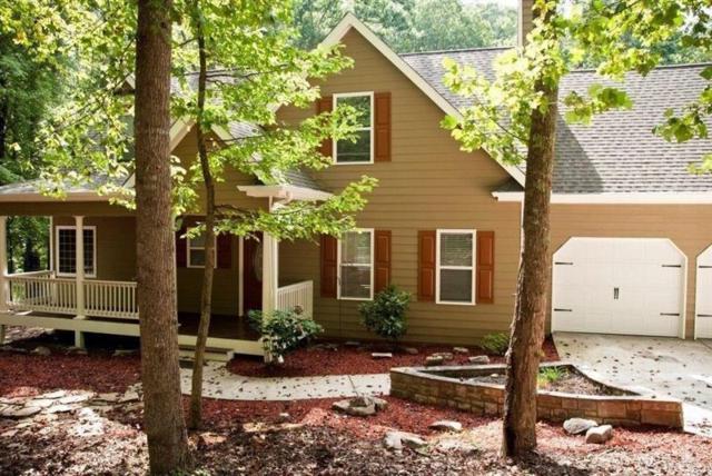 189 Pinebrook Dr Drive, Waleska, GA 30183 (MLS #6041471) :: North Atlanta Home Team
