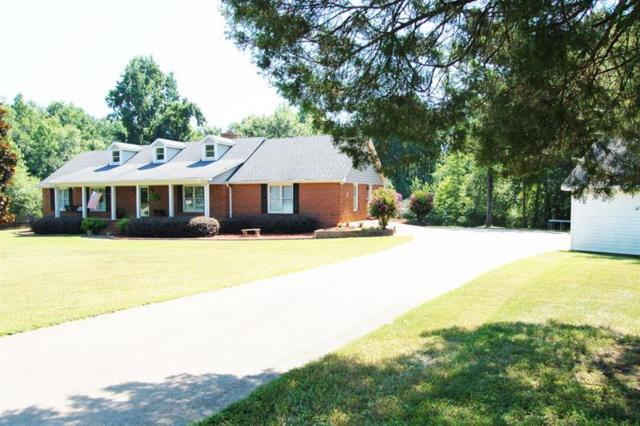 155 Campbell Road, Covington, GA 30014 (MLS #6041473) :: RE/MAX Paramount Properties
