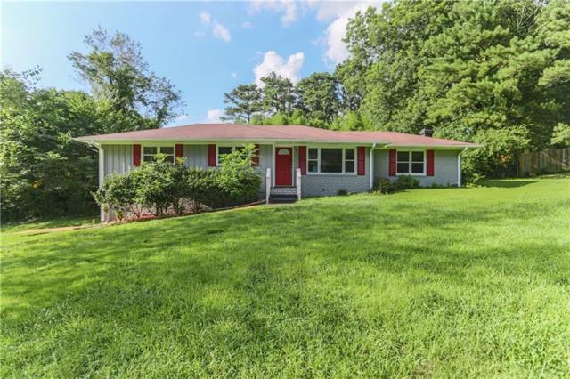 3457 Landrum Drive SE, Smyrna, GA 30082 (MLS #6041489) :: RE/MAX Paramount Properties