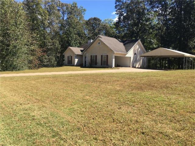 139 Edgemont Drive, Lagrange, GA 30240 (MLS #6041503) :: RE/MAX Paramount Properties