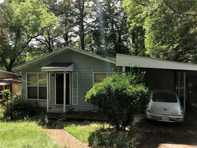 1993 Akron Drive SE, Atlanta, GA 30315 (MLS #6041506) :: The Hinsons - Mike Hinson & Harriet Hinson
