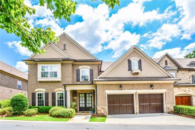4612 Woodlawn Gates Lane, Marietta, GA 30068 (MLS #6041514) :: RE/MAX Paramount Properties