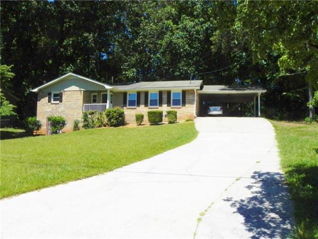 108 Franklin Road, Woodstock, GA 30188 (MLS #6041515) :: Willingham Group