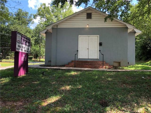 16 Paul Street, Newnan, GA 30263 (MLS #6041538) :: Iconic Living Real Estate Professionals