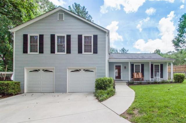495 Barrington Loop, Roswell, GA 30076 (MLS #6041545) :: RE/MAX Paramount Properties