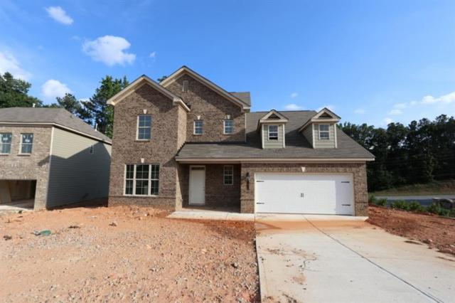 1596 Nations Trail, Riverdale, GA 30296 (MLS #6041548) :: RE/MAX Paramount Properties